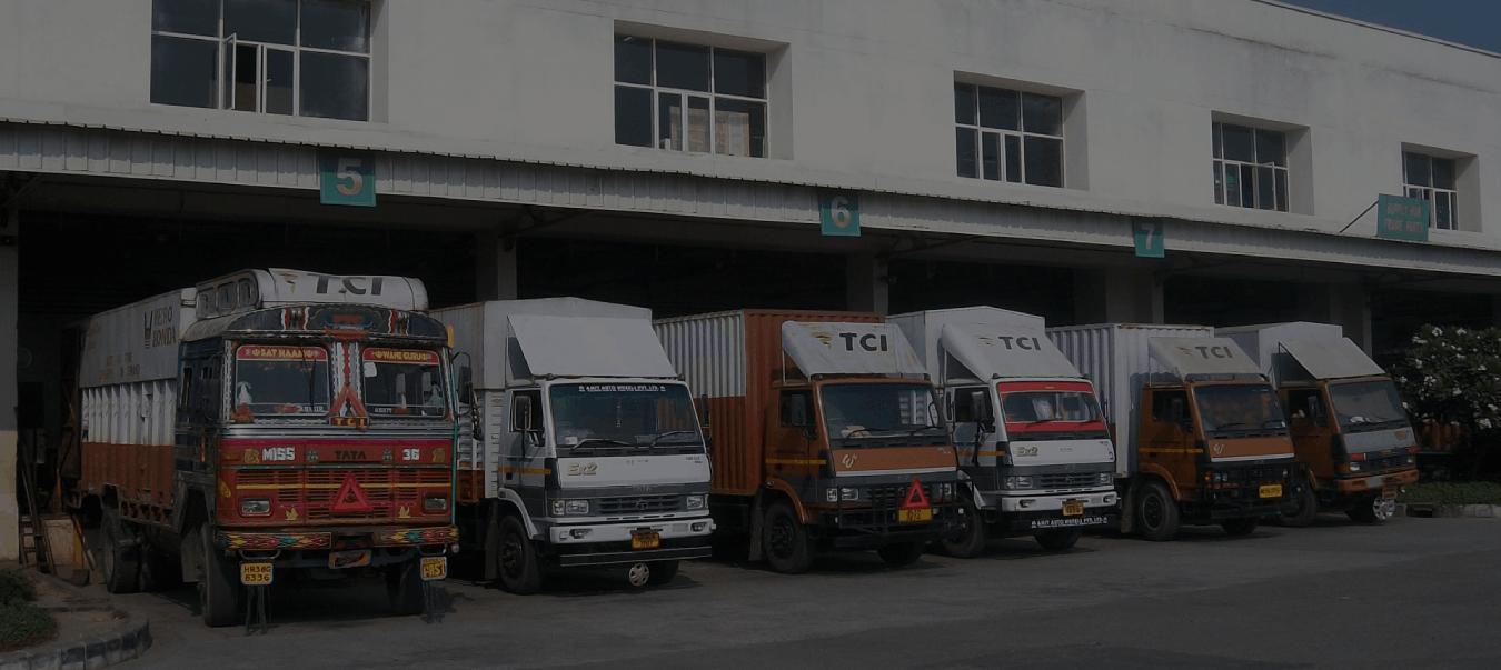 TCI Freight